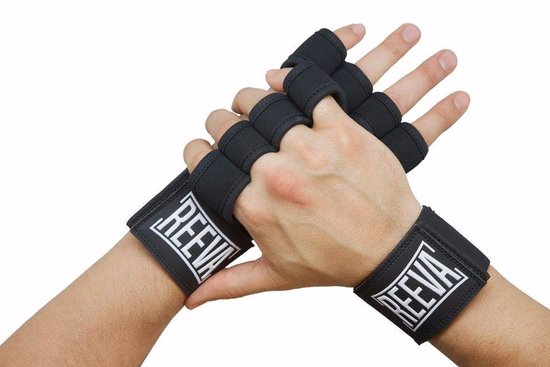 Reeva Fitnesshandschoenen